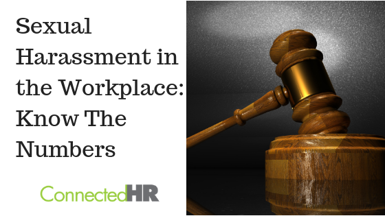 Sexual Harassment in the Workplace: Know The Numbers