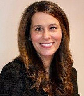 Kristen Weber
