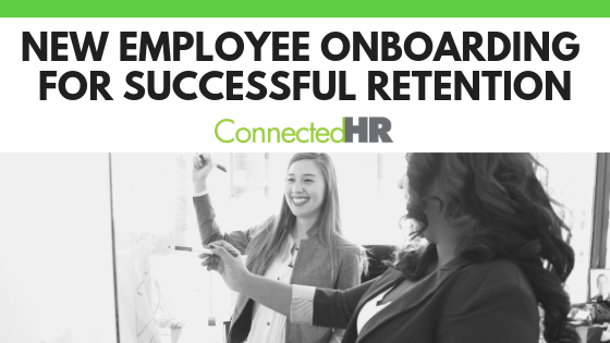 New Employee Onboarding for Successful Retention