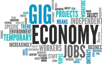"The ""Gig"" economy: How to make contract talent work for your business"
