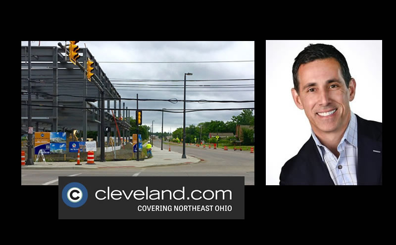 Cleveland Innovation District will lift city's jobs profile, benefiting local businesses: Mark D'Agostino