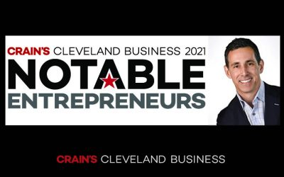 Mark D'Agostino- Notable Entrepreneur